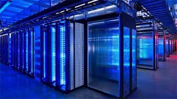 data room storage